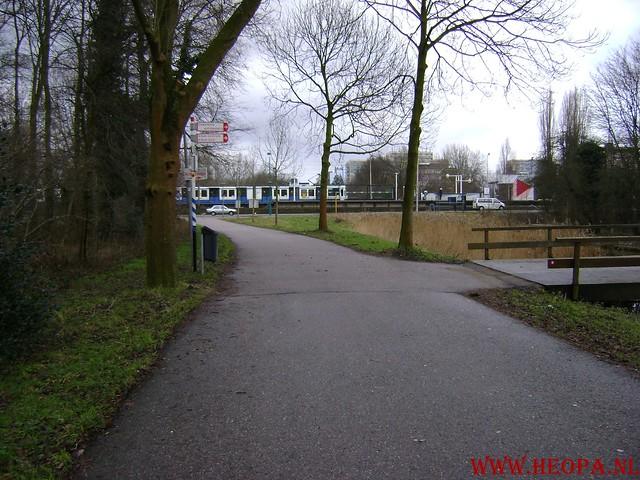 24-01-2009   Winterwandeling    21 Km (60)