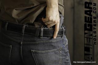Gun Holster   by ibropalic
