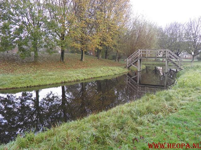 19-11-2011          Wassenaar        25.5  Km  (24)