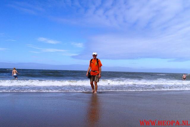 21-08-2010 Kijkduin 25 Km  (65)