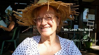 We Love You Mom | by Barry Gourmet and Raw
