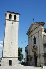 Pula: Katedrala uznesenja Blažene Djevice Marije