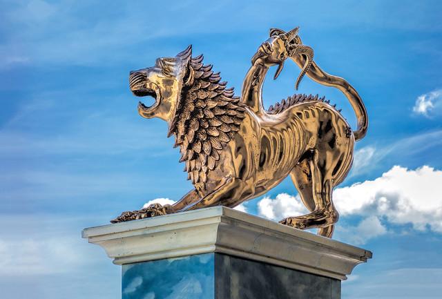 Von Villanova bis Rom