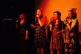 #shoeshopquartet #livemusic #vintage #northeast | by shoeshopquartet