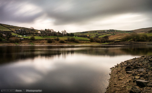 uk longexposure november autumn england water europe bradford britain yorkshire 2014 leemingreservoir samsungnx20