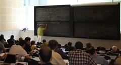 congress on Symbolic Dynamics on Finitely Generated Groups