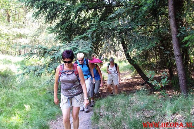 10-07-2010                Falcon Walk      30 Km (78)