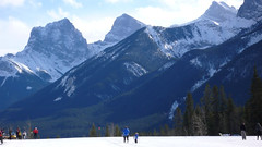 Canmore Nordic Centre PP