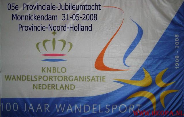 01 Monnickendam        31-05-2008         40 Km