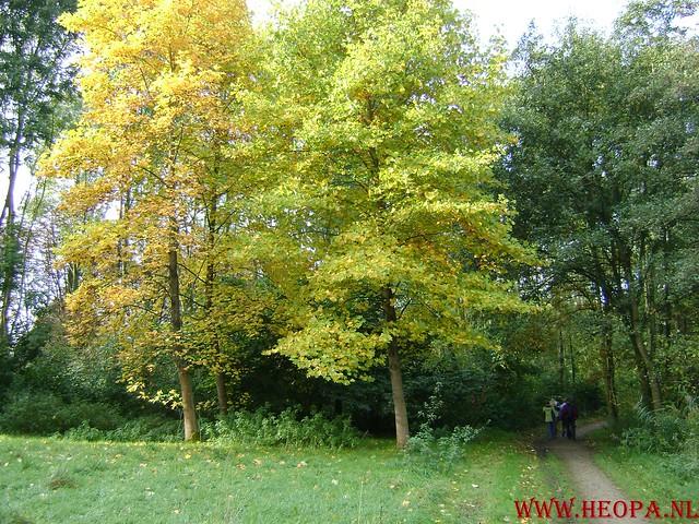 Lelystad           18-10-2008       40.5 Km (39)