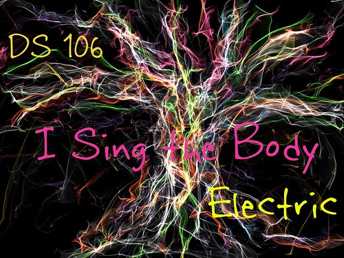 I Sing the Body Electric! | by Mind on Fire Photography