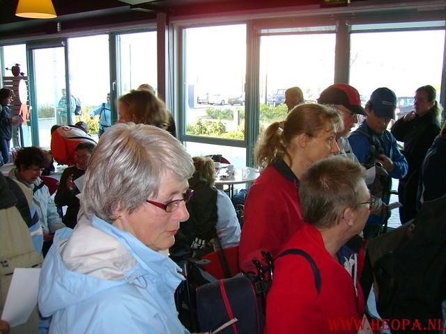 Natuurlijk Flevoland  12-04-2008  40Km (1)