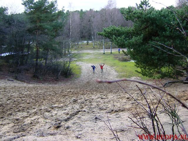 Baarn 40 Km    22-11-2008 (65)