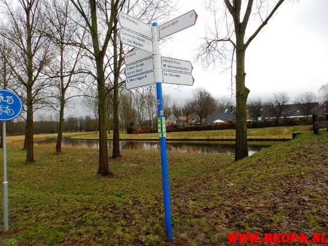 21-02-2015 Almeerdaagse 25,2 Km (30)