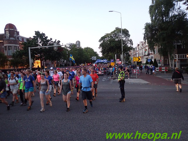 2016-07-19   1e dag Nijmegen    40 Km (2)