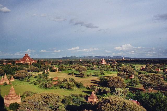 Bagan,  Myanmar, Leica  M3 Elmarit 28 B808159_N014_ID4260660_FF_P001