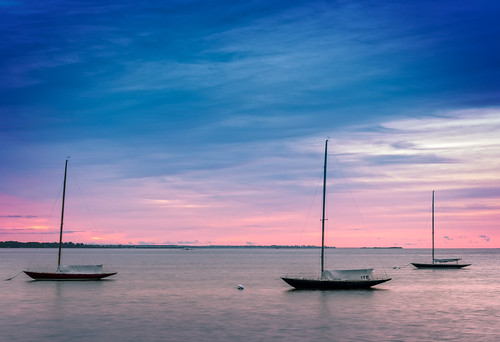 bluehour connecticutphotographer dawn endersisland landscapephotographer morning naturephotographer photographicart sunrise unitedstates digital stonington connecticut us or tor