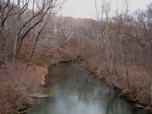 missouri creeks dryforkcreek dentcountymo barnitzprong