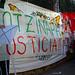 22_12_2014-Concentración ante la sede de la embajada de Mexico por la desaparición de 43 estudiantes