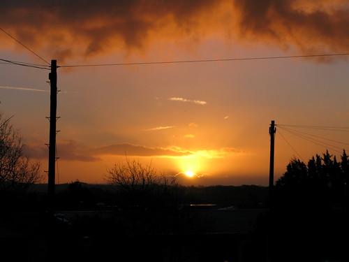 Winter Sunrise | by Fire*Sprite*75