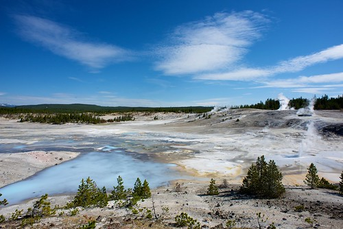 Yellowstone | by jevx