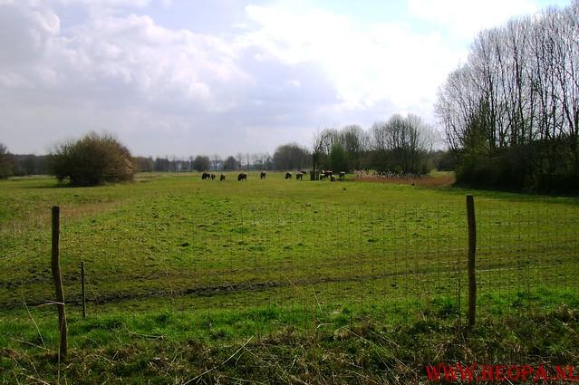 Natuurlijk Flevoland  12-04-2008  40Km (56)