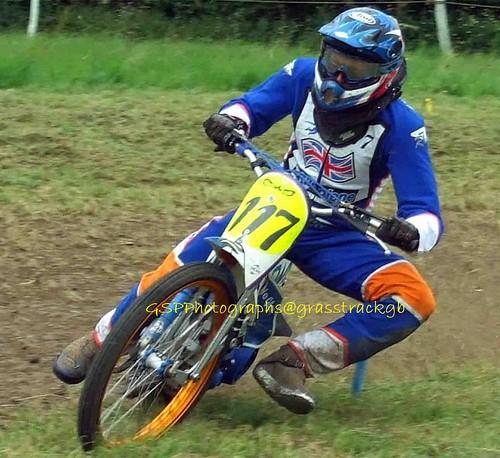 117- Paul Derrick