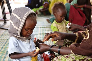 Mothers Understand And Can do it (MUAC): mother-driven detection of malnutrition in Niger | by EU Civil Protection and Humanitarian Aid Operation