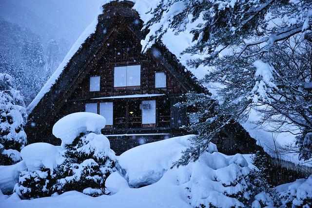 和田家住宅 (国指定重要文化財)