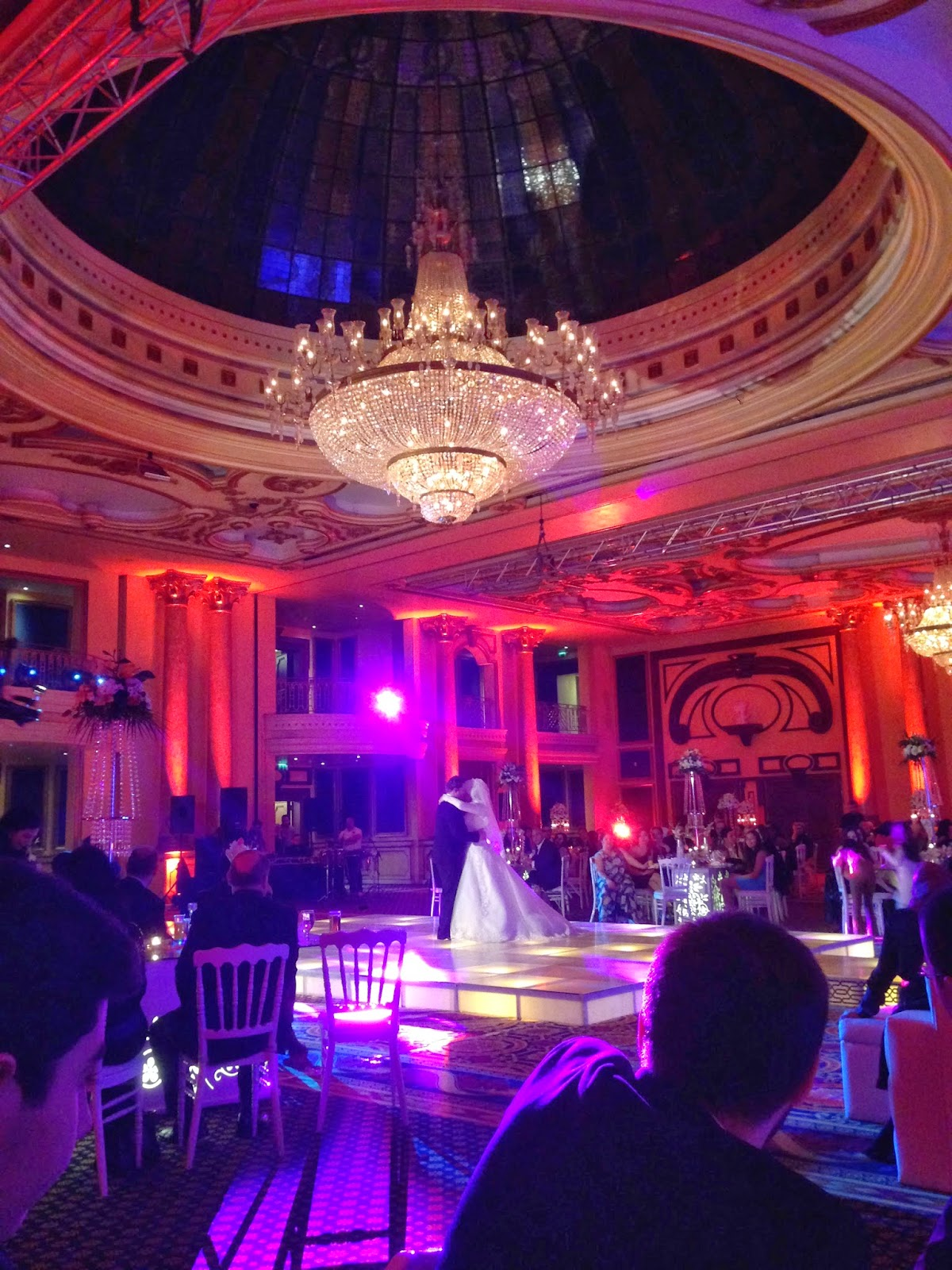 My Cousin's Wedding: What Happens at a Jordanian Wedding