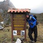 """Sa, 28.02.15 - 14:33 - Parque Nacional Natural """"El Cocuy"""""""