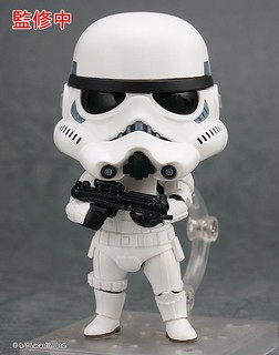 Nendoroid Storm Trooper | by animaster