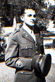 George Army 1945