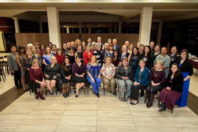 40th Anniversary of Women in the Corps