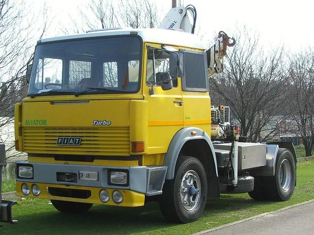 Iveco 190 F 35