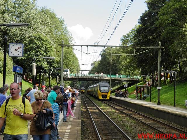2010-09-04             Oosterbeek           25 Km (130)