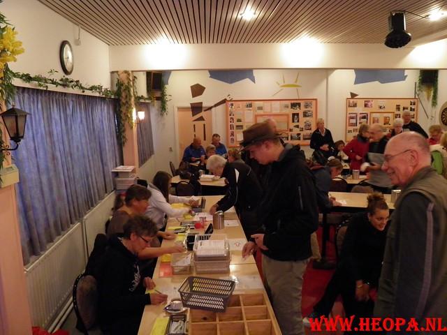 22-10-2011             Driebergen         26 km (1)