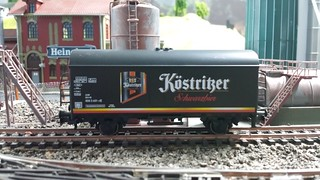 Vagón cervecero Märklin 44195