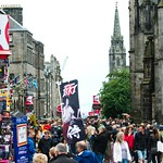 Fringe on the Mile