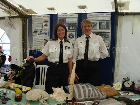 Holyhead Maritime, Leisure & Heritage Festival 2007 028