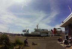 Ardrossan Ferry Terminal