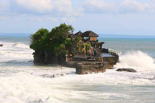 Tanah Lot, Bali | by jafsegal (Thanks for the 4 million views)