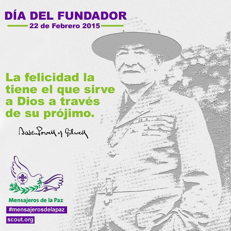Inspirador Líder De La Juventud 22 Febrero 2015 Gracias P