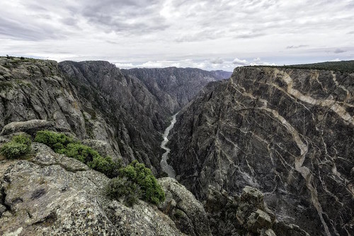 BLACK CANYON OF THE GUNNISON | by natparksandmore