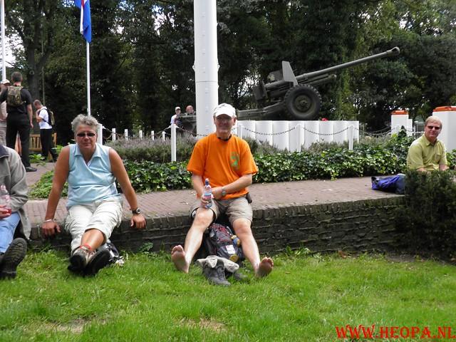 2010-09-04             Oosterbeek           25 Km (61)