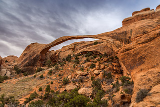 Landscape Arch | by IntrepidXJ
