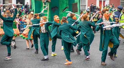 St Patrick's day 2015, Dublin, Ireland | by Giuseppe Milo (www.pixael.com)