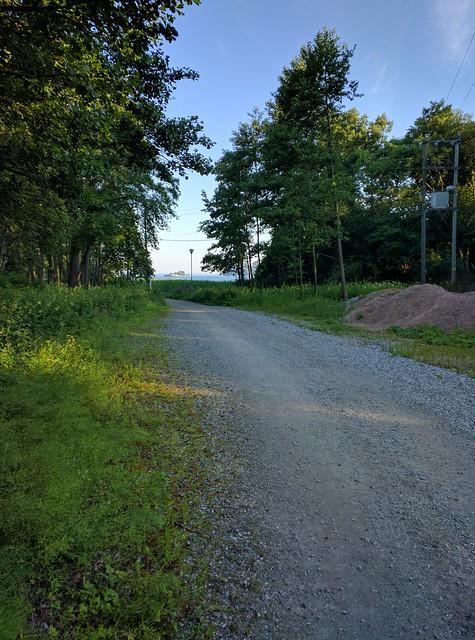 Vepsä Road