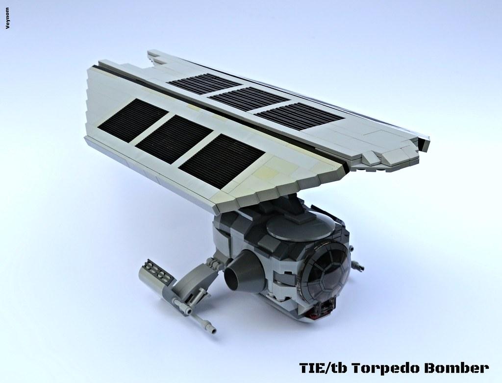 TIE/tb Torpedo Bomber