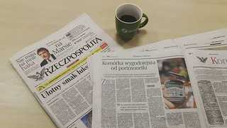 Lizard Media in Rzeczpospolita. | by Lizard Media